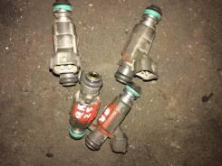 Инжектор. Nissan X-Trail Двигатель QR25