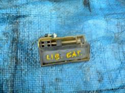 Ручка двери внешняя. Mitsubishi Chariot Grandis, N94W, N84W, N96W, N86W Mitsubishi Legnum, EC4W, EA1W, EC5W, EC7W, EA7W, EA5W, EA4W, EC1W, EA3W, EC3W...