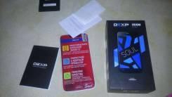 DEXP Ixion E150 Soul. Б/у
