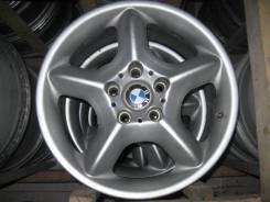 BMW. 7.5x17, 5x120.00, ET-40