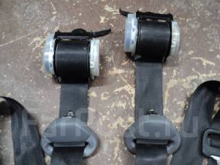 Ремень безопасности. Toyota Caldina, CT199, CT197, CT198, CT196, ST198, ET196 Двигатели: 3CE, 5EFE, 2C, 3SFE