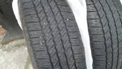 Bridgestone Dueler H/T D684. Летние, 2012 год, износ: 40%, 4 шт