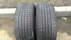 Bridgestone Potenza RE050A. Летние, 2010 год, износ: 20%, 2 шт