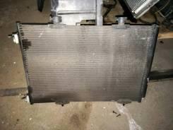 Радиатор кондиционера. Peugeot 207 Двигатели: EP6, EP6C