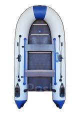 Rusboat RB 320KC. 2017 год год, длина 3,20м., двигатель подвесной, 15,00л.с., бензин