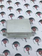 Клык бампера. Nissan Note, E11, E11E