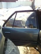 Дверь задняя правая Toyota Corona/Carina II AT17#