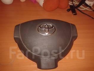 Подушка безопасности. Toyota Passo, KGC15 Двигатель 1KRFE