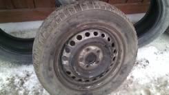 Продам колесо. x15 5x114.30
