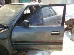 Дверь передняя левая Toyota Corona/Carina II AT17#