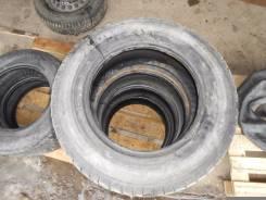 Dunlop DSX. Всесезонные, износ: 30%, 2 шт