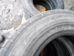 Dunlop DSX. Всесезонные, износ: 70%, 2 шт