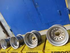 Centerline Wheels. 10.0x15, 5x139.70, ET-50, ЦО 108,0мм.