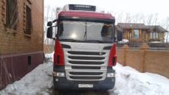Scania R. Продаётся 340, 10 640 куб. см., 15 000 кг.