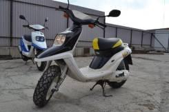 Yamaha BWS. 50 куб. см., исправен, без птс, без пробега. Под заказ