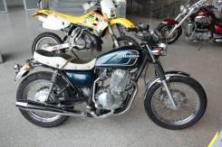 Honda CB 400SS. 400 куб. см., птс, без пробега. Под заказ
