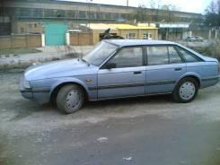 Амортизатор. Mazda 626