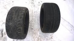 Bridgestone Potenza RE-01. Летние, износ: 30%, 2 шт