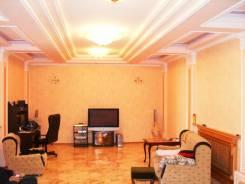 Дом. Улица Дзержинского, р-н центральный, площадь дома 380 кв.м., централизованный водопровод, электричество 14 кВт, отопление централизованное, от а...