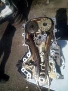 Двигатель в сборе. Renault Fluence Двигатель M4R
