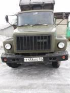 ГАЗ 3307. Продам газ 3307, 4 670 куб. см., 4 500 кг.