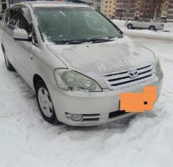 Toyota Ipsum. автомат, 4wd, 2.4 (160 л.с.), бензин, 275 000 тыс. км