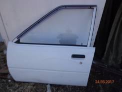 Дверь боковая. Nissan AD, VHB11
