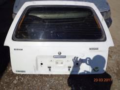 Дверь боковая. Nissan AD, VAY12, VY12, VJY12, VZNY12 Двигатели: CR12DE, HR15DE, MR18DE, HR16DE