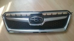 Решетка радиатора. Subaru Impreza XV, GP