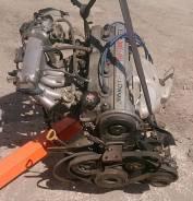 Продам двигатель на Toyota 5AFHE