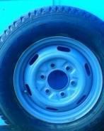 Продам 2 колеса на 14. грузовых или обменяю на 13