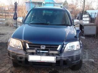 Honda CR-V. автомат, 4wd, 2.0 (130 л.с.), бензин, 230 000 тыс. км