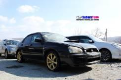 Subaru Impreza WRX. GDA, EJ205DW7BE