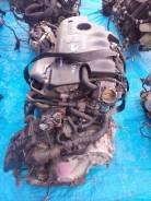Двигатель в сборе. Nissan Bluebird Sylphy, TG10