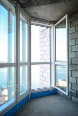 Окна, витражи, балконы. Алые Паруса, Аркада Можайская Сочинская