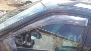 Ветровик. Toyota Sprinter Carib, AE115G, AE115