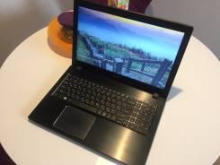 """Acer Aspire E5. 15.6"""", 2,3ГГц, ОЗУ 4096 Мб, диск 500 Гб, WiFi, Bluetooth"""