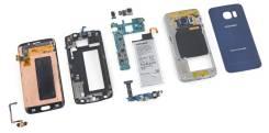 Ремонт телефонов Samsung Galaxy S8 S7 plus EDGE A7 A5 A3