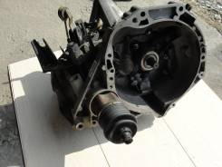 Механическая коробка переключения передач. Nissan March, K12, AK12