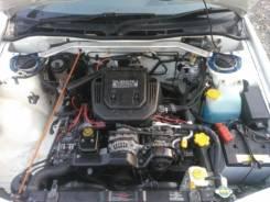 Двигатель в сборе. Subaru Legacy, BC3, BF3 Двигатель EJ18