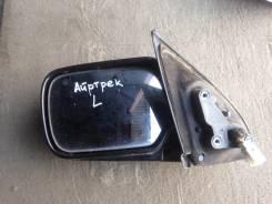 Зеркало заднего вида боковое. Mitsubishi Airtrek, CU2W Двигатель 4G63T