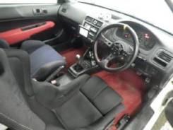 Honda Civic. EK9, B16B