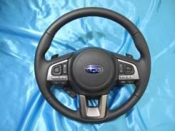 Подушка безопасности. Subaru Forester, SJ, SJ5, SJG, SJ9 Subaru Legacy, BRF, BRG, BRM, BR9 Subaru Outback, BRF, BS9, BS, BR9, BRM Subaru XV, GP, GT7...