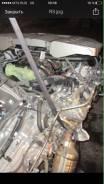 Двигатель на разбор 1UR LAND Cruiser 200 2013