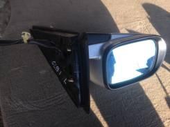 Зеркало заднего вида боковое. Honda Accord, CL7, CL9, CL8, CM3, CM2, CM1