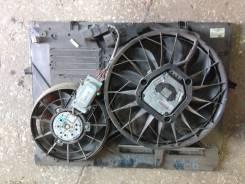 Диффузор. Porsche Cayenne, 9PA