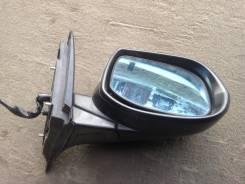 Зеркало заднего вида боковое. Honda Accord, CW2, CU2