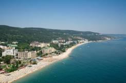 Болгария - Varna - Золотые Пески отель 4* 20 тыс/чел 11 дней 02.06