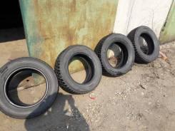 Dunlop Winter Maxx. Зимние, 2013 год, износ: 10%, 4 шт