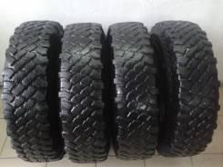 Michelin 4x4 O/R XZL. Грязь AT, 2005 год, износ: 50%, 4 шт